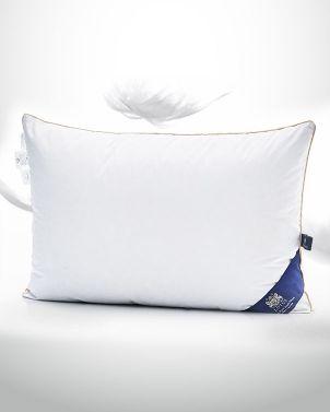 LOTUS Italian Pure Down Pillow (Size 50x75 cm)