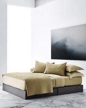 Lotus รุ่น Plantone ชุดผ้าปูที่นอน LCT-PT-06