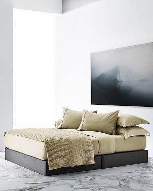 Lotus รุ่น Plantone ชุดผ้าปูที่นอน LCT-PT-07