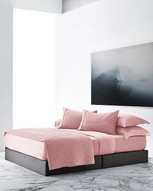 Lotus รุ่น Plantone ชุดผ้าปูที่นอน LCT-PT-19