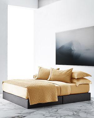Lotus รุ่น Plantone ชุดผ้าปูที่นอน LCT-PT-20