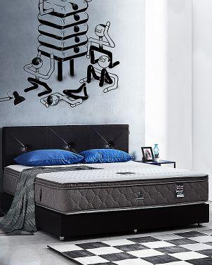 ที่นอน Dunlopillo รุ่น Fascinate