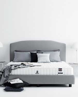 Dunlopillo Mattress - Toronto