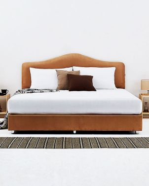 Midas Bed - Marine 1