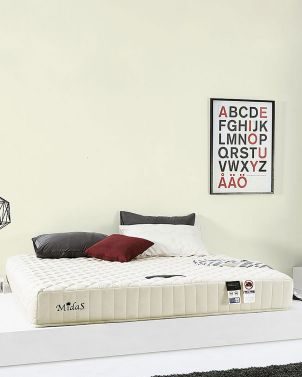 Midas Mattress - Mi-World 4900