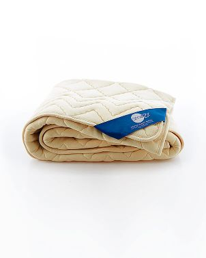 Omazz Pure Sheep Wool – Mattress Pad