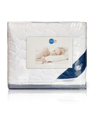 Omazz Waterproof mattress protector
