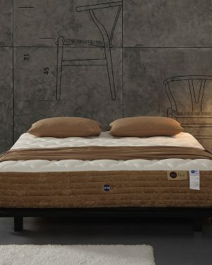 Omazz Mattress - Earth Eco 5500