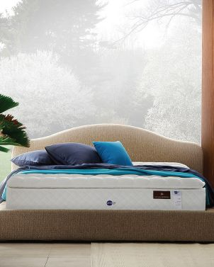 Omazz Mattress - Ferenity