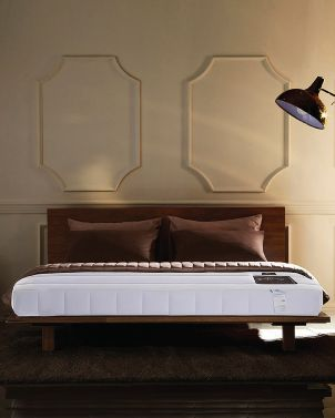 Omazz Mattress - Franck Comfort