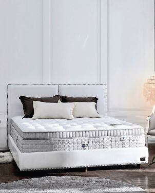 Omazz Mattress - French Totto