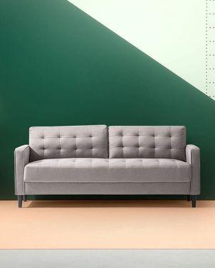 Zinus Sofa - Benton Mid-Century