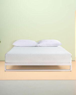 ที่นอนกรีนทีเมมโมรี่โฟม ZINUS รุ่น FLOSSIE