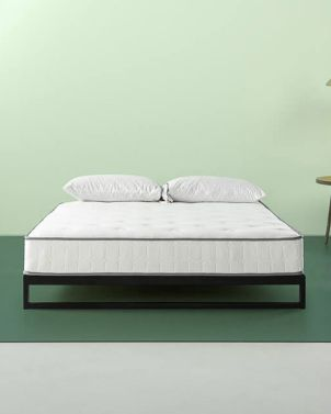 ที่นอนพ๊อกเก๊ตสปริง ZINUS รุ่น IVAN