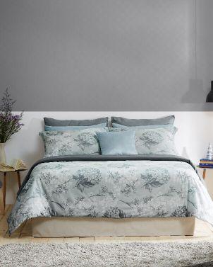 Dunlopillo รุ่น Print ชุดผ้าปูที่นอน DL-02A