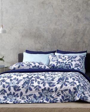 Dunlopillo รุ่น Print ชุดผ้าปูที่นอน DL-09
