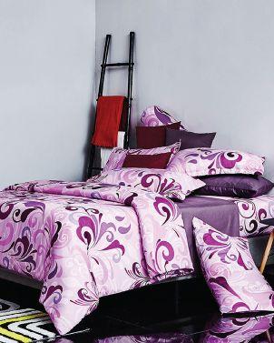 Midas รุ่น Hampton ชุดผ้าปูที่นอน MH-008