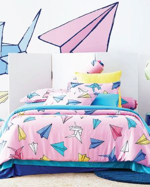 Midas รุ่น Hampton ชุดผ้าปูที่นอน MH-011B