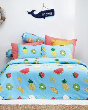 Midas รุ่น Isabel ชุดผ้าปูที่นอน MI-037