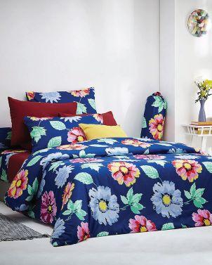 Midas รุ่น Isabel ชุดผ้าปูที่นอน MI-040B