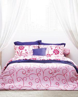 Midas รุ่น Isabel ชุดผ้าปูที่นอน MI-041