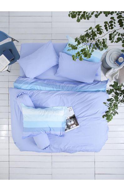 Lotus รุ่น Impression ชุดผ้าปูที่นอน สีพื้น LI-SD-07