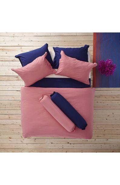 Lotus รุ่น Impression ชุดผ้าปูที่นอน สีพื้น LI-SD-19