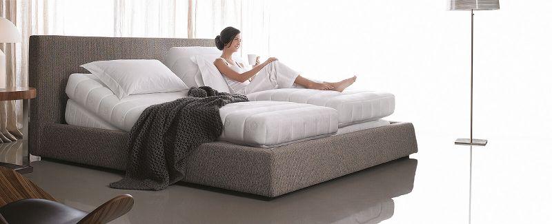 เตียงปรับระดับไฟฟ้า - Omazz Adjusto™