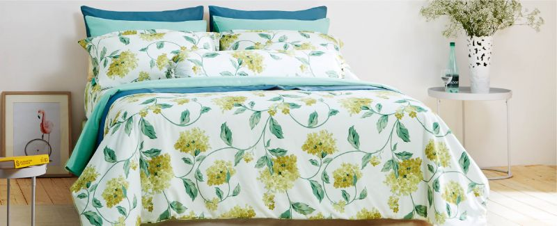 Dunlopillo รุ่น Print ชุดผ้าปูที่นอน DL-11