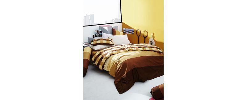 Lotus รุ่น Aura ชุดผ้าปูที่นอน LA-023A