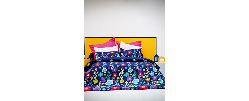 Lotus รุ่น Aura ชุดผ้าปูที่นอน LA-026