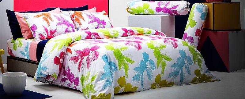 Lotus รุ่น Aura ชุดผ้าปูที่นอน LA-028