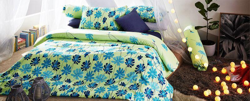 Lotus รุ่น Aura ชุดผ้าปูที่นอน LA-030B