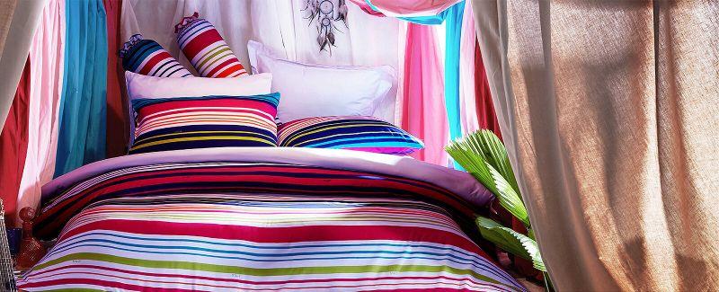 Lotus รุ่น Aura ชุดผ้าปูที่นอน LA-031