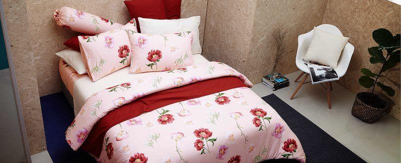 Lotus รุ่น Aura ชุดผ้าปูที่นอน LA-033