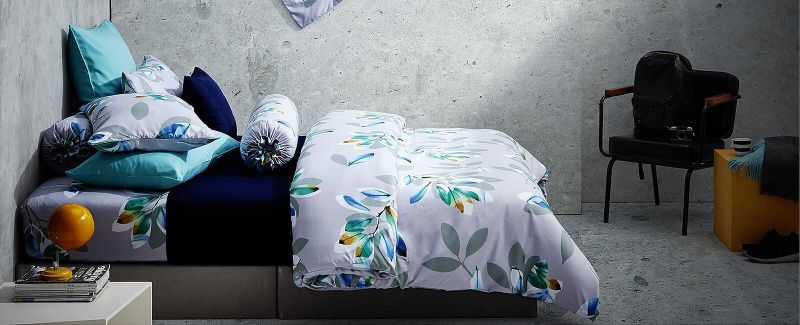 Lotus รุ่น Aura ชุดผ้าปูที่นอน LA-035