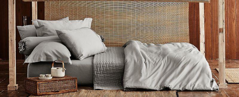 Lotus รุ่น Plantone ชุดผ้าปูที่นอน LCT-PT-02