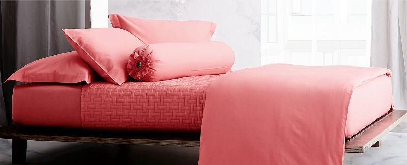 Lotus รุ่น Plantone ชุดผ้าปูที่นอน LCT-PT-18