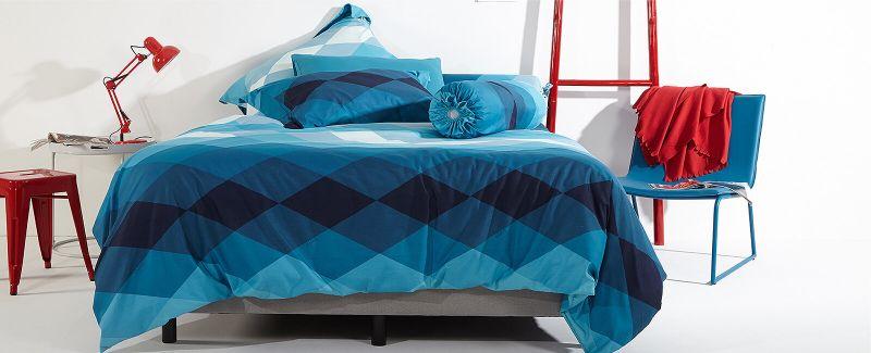 Lotus รุ่น Diamond ชุดผ้าปูที่นอน LI - SD - 09D