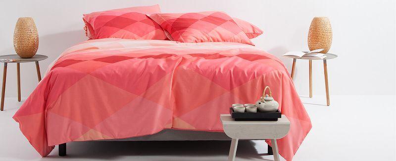 Lotus รุ่น Diamond ชุดผ้าปูที่นอน LI - SD - 019D