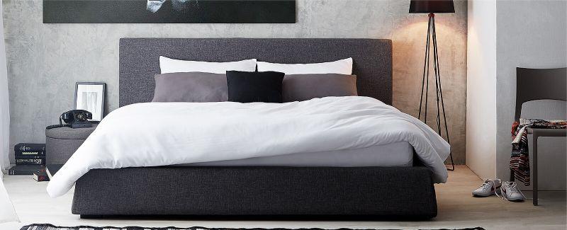 เตียงนอน Loto Mobili - Somerset II