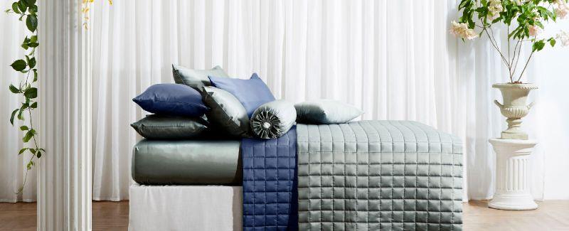 Lotus รุ่น Victorian ชุดผ้าปูที่นอน LV-SD-03