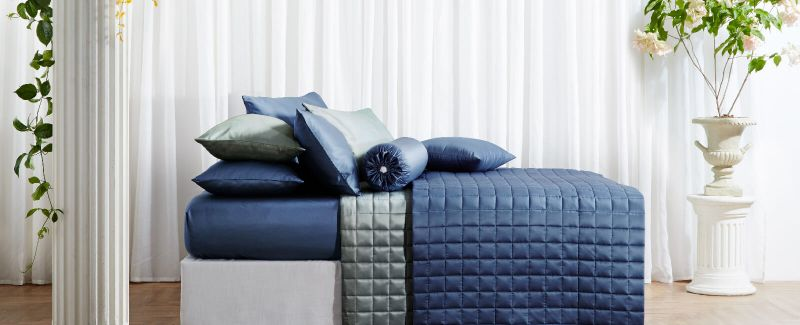 Lotus รุ่น Victorian ชุดผ้าปูที่นอน LV-SD-04