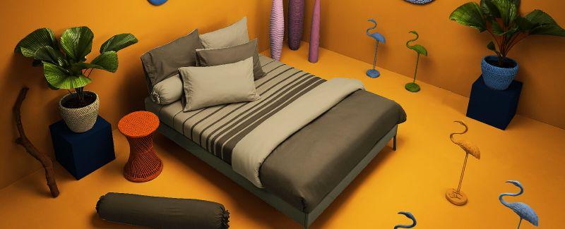 Lotus รุ่น Lovely ชุดผ้าปูที่นอน LY-02-11