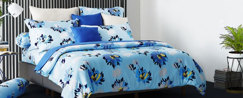 Midas รุ่น Hampton ชุดผ้าปูที่นอน MH-002