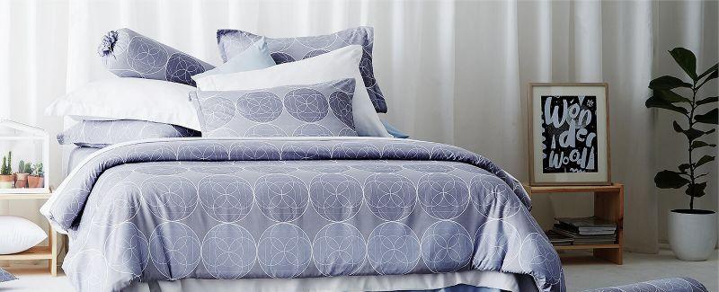 Midas รุ่น Hampton ชุดผ้าปูที่นอน MH-005