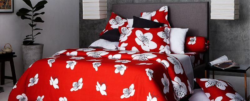Midas รุ่น Hampton ชุดผ้าปูที่นอน MH-010A