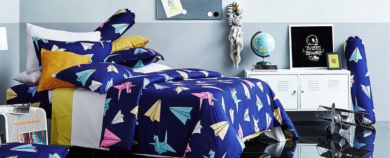 Midas รุ่น Hampton ชุดผ้าปูที่นอน MH-011A