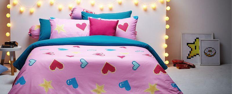 Midas รุ่น Isabel ชุดผ้าปูที่นอน MI-036A