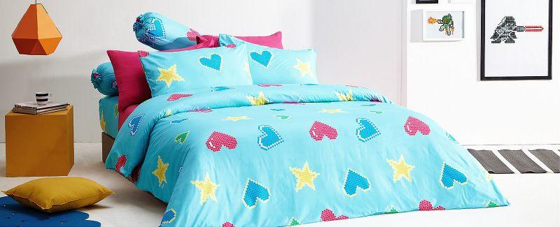 Midas รุ่น Isabel ชุดผ้าปูที่นอน MI-036B